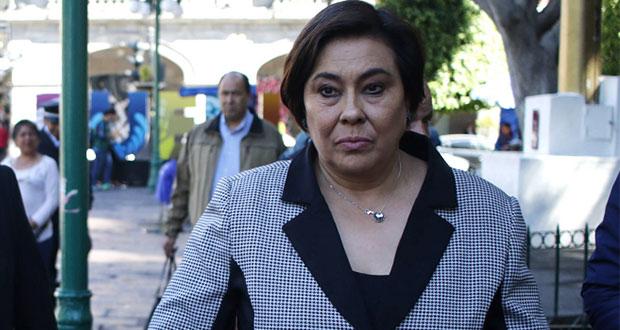 Baja de recursos del Fortaseg, por diminución de delitos: Rosales