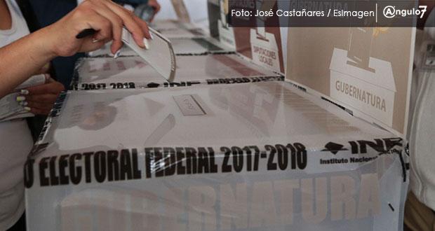 INE fija en 302 mdp costo de organizar elecciones extraordinarias en Puebla
