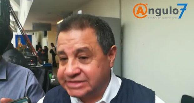 Ángel Manuel Díez de Urdanivia Arámburo, director de Convenciones y Parques