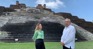 AMLO pide a Felipe VI que se disculpe por Conquista