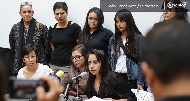 Activistas presentan 9 denuncias por agresiones en CH y exigen a FGE justicia