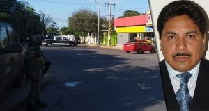 Agreden con arma de fuego a periodista Hiram Moreno en Oaxaca