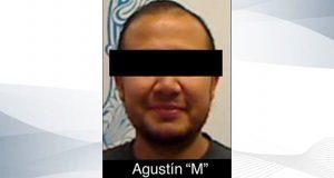 """Cae """"El Agus"""", presunto enlace del cártel Santa Rosa en Guanajuato"""