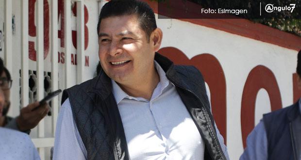 Armenta pide observadores en encuesta de Morena