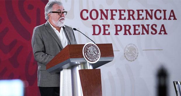 Hay 292 periodistas bajo protección, pero falta confianza: Segob