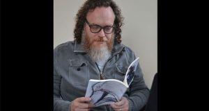 Alejandro Palma, académico de BUAP, dialoga sobre la poesía