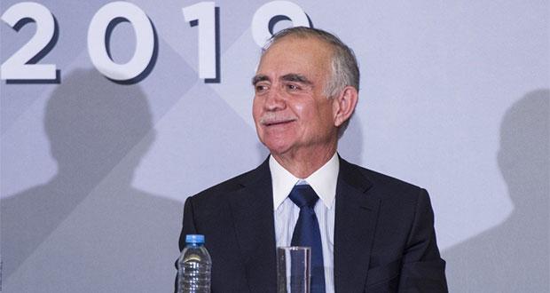 Alfonso Romo previene sobre más recortes en secretarías federales
