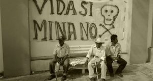 Ambientalistas, entre el peligro y criminalización: informe