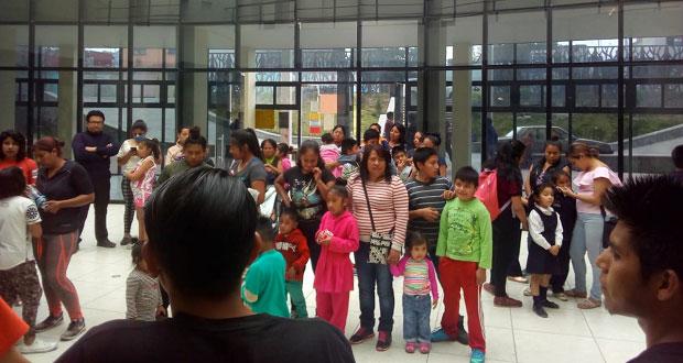 Antorcha da talleres culturales gratuitos en Balcones del Sur