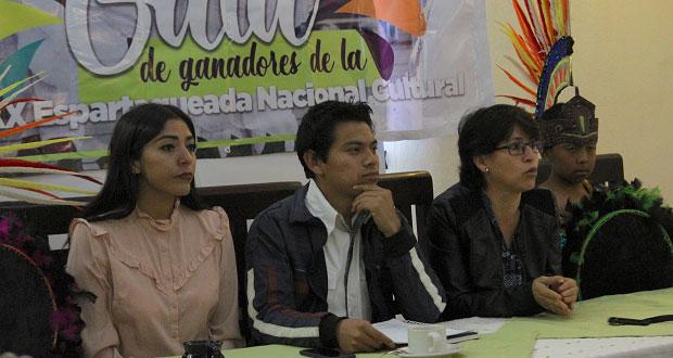Antorcha invita a gala cultural en Puebla capital el 9 y 10 de marzo