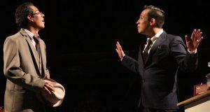 Antorcha presentará obra de teatro en foro Macuil Xóchitl