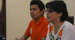 Anuncia Antorcha concurso de declamación en Querétaro