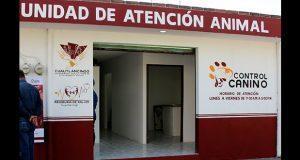 Ayuntamiento de Cuautlancingo inaugura Unidad de Atención Animal