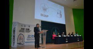 BUAP, sede de Congreso de Educación Química Farmacéutica Biológica