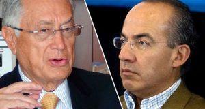 Bartlett y Calderón se confrontan en Twitter por apagón en Yucatán