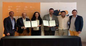 Comuna de Puebla colabora con Besing México a favor de diseñadores