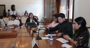 Biestro escucha peticiones de Rivera y 17 ediles de Morena-PES-PT