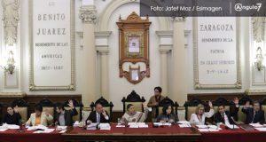 Cabildo crea Secretaría de Género y pide a Congreso regresar servicio de agua