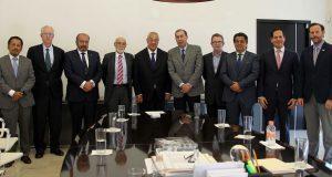Canadevi presenta plan para incrementar servicio de agua en Puebla