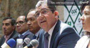 CCE no organizará encuentro de candidatos; se reunirá con ellos por separado