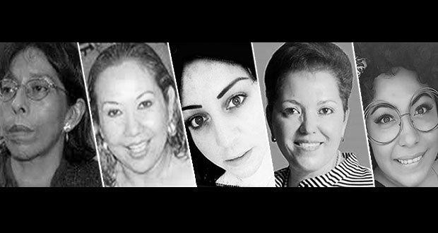 Cinco periodistas mexicanas asesinadas por su labor en seis años