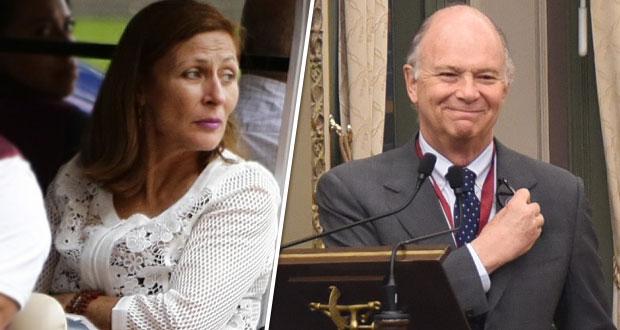 "Clouthier acusa a Krauze por campaña contra AMLO; ""mentira"", revira"