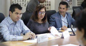 Metro Carrier brindará internet y telefonía en Congreso por 4 mdp