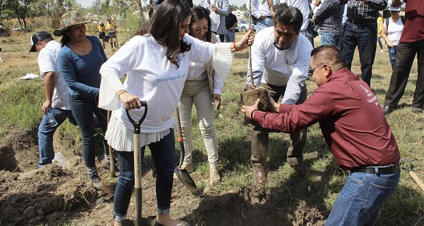 Comuna de Cuautlancingo reformes rivera del río Atoyac