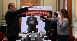 Comuna de Puebla y empresarios crean comité para inversiones