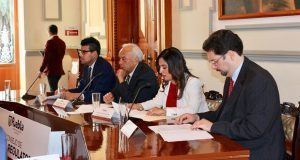Comuna poblana solventa 18 recomendaciones sobre mejora regulatoria