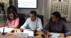 Congreso de Puebla descarta contrato de 1.5 mdp para seguridad privada