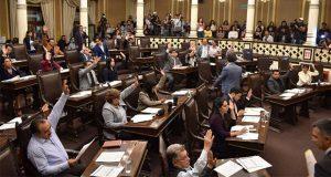 Congreso local se convierte en el 17 en avalar Guardia Nacional