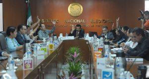 Recibirán votos de poblanos en extranjero en 6 mesas del distrito 11