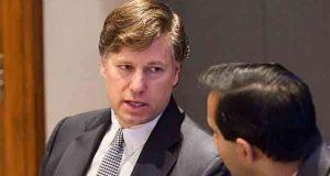 Trump propone a Cristopher Landau como embajador EU en México