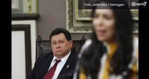 Diputadas recriminan a Alonso Granados comentarios misóginos a su trabajo