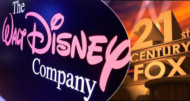 Disney cierra compra de Fox por 71 mil 300 millones de dólares