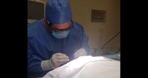En Hospital de Zacatlán, logran donación de córneas y tejido
