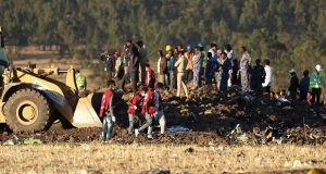 En Etiopía, accidente aéreo mata a 157; entre ellos, una mexicana