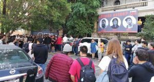 Exigen justicia por desaparición de 3 alumnos en Jalisco hace 1 año
