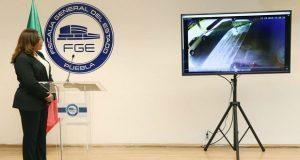 FGE publica video de llegada de Martha Erika y RMV a casa de José Chedraui
