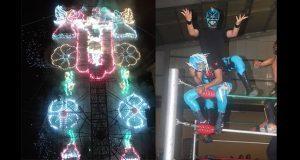 Concluye Feria de Tepexi con danzas, teatro y música