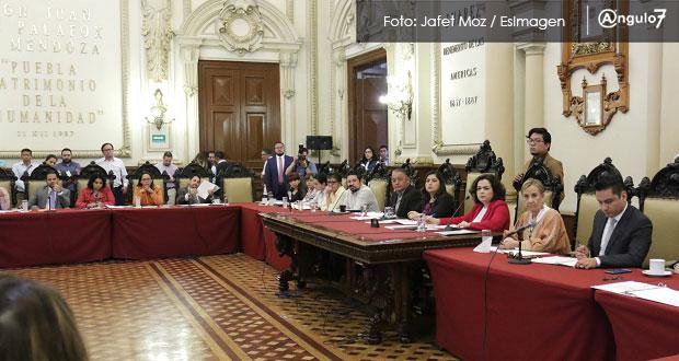 A horas de inaugurar Fiesta del Libro, Cabildo avala por mayoría dar espacios