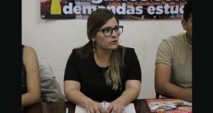 Fnerrr exige a gobierno de Tlaxcala atender demandas de estudiantes