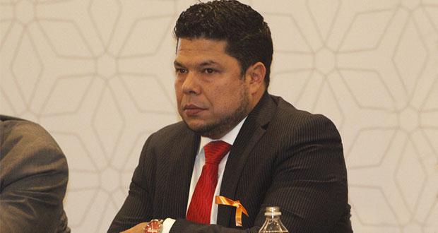Gabriel Biestro exige a Armenta respetar a Morena