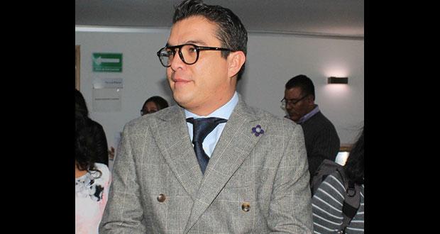 Gerardo Islas, extitular de Sedeso, brinda su respaldo a Barbosa
