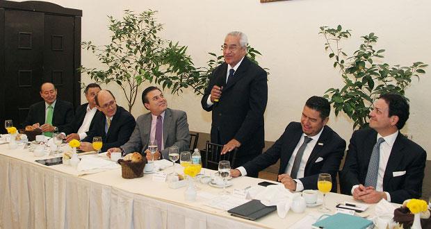 """Gobierno estatal destina 10 mdp a campaña """"Viaja por Puebla"""""""