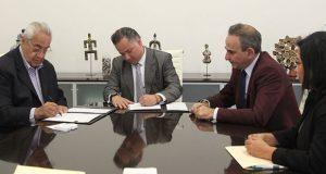 Gobierno estatal y SHCP colaboran para combatir la corrupción