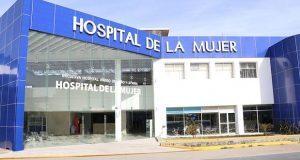 Nacen trillizos en el Hospital de la Mujer en Puebla capital