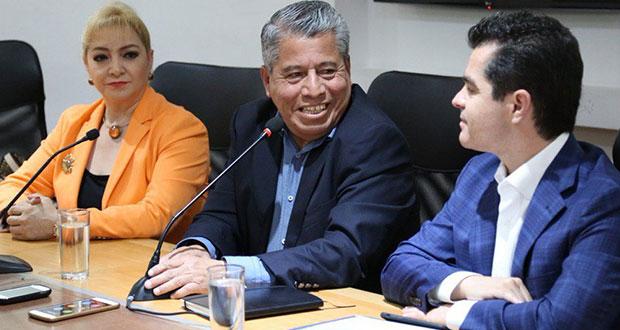Hugo Alejo, tercer diputado en dejar bancada del PAN en Congreso local