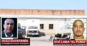 Exhiben plan de exalcalde y huachicolero para controlar Guanajuato